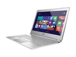 "Acer Aspire S7-191-6859 11.6"" Touchscreen Convertible Ultrabook"