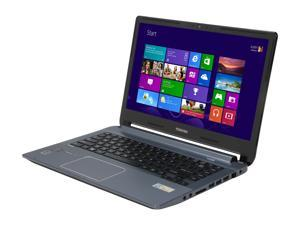 "TOSHIBA Satellite U945-S4380 Intel Core i3 4GB Memory 500GB HDD 14"" Notebook Windows 8"