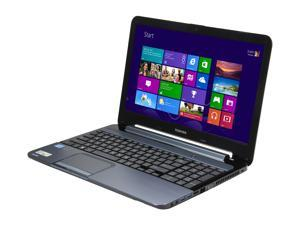 "TOSHIBA Satellite S955-S5376 Intel Core i5-3317U 1.7GHz 15.6"" Windows 8 Notebook"
