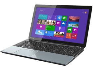 "TOSHIBA Satellite S55-A5255 15.6"" Windows 8 Laptop"