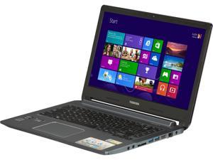 "TOSHIBA U945-S4110B Intel Core i3 4GB Memory 500GB HDD 32GB SSD 14"" Ultrabook Windows 8"