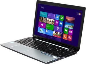 "TOSHIBA S55-A5356 15.6"" Windows 8 Laptop"