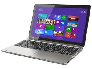 "TOSHIBA P55-A5200B 15.6"" Windows 8 Notebook"