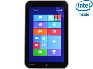 """TOSHIBA Encore WT8-A64 64GB 8.0"""" Tablet"""