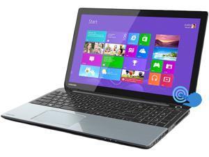 """TOSHIBA Satellite S55T-A5156 15.6"""" Windows 8.1 Laptop"""