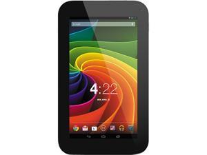 "Toshiba Excite AT7-A8 8 GB Tablet - 7"" - Rockchip Cortex A9 RK3188 1.60 GHz - Silver"