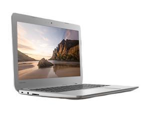 Refurbished: Toshiba CB30-A3120 13 3 Chromebook with Intel Celeron