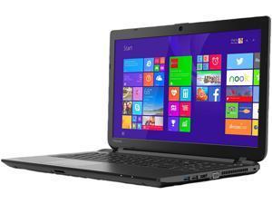 """TOSHIBA Satellite C55-B5298 15.6"""" Windows 8.1 with Bing Laptop"""