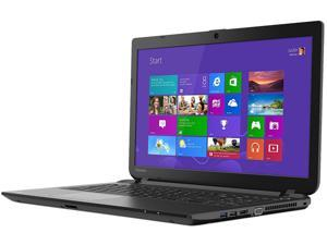 "TOSHIBA Satellite C55-B5265 Notebook Intel Core i5 4210U (1.70GHz) 6GB Memory 750GB HDD Intel HD Graphics 4400 15.6"" Windows ..."