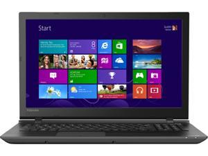 "TOSHIBA Laptop PS571C-005004 Intel Core i5 6200U (2.30 GHz) 8 GB Memory 500 GB HDD Intel HD Graphics 520 15.6"" Windows 7 Professional with Windows 10 Pro Upgrade Disc"