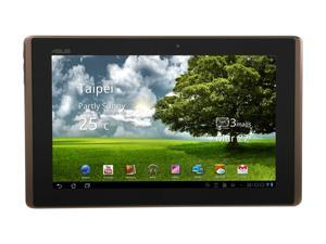 "ASUS 10.1"" Transformer (TF101-A1) NVIDIA Tegra 2 1.00 GHz 1GB DDR2 Memory Android 3.0 (Honeycomb) Tablet"