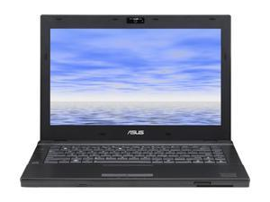 "ASUS B43 Series B43S-XH51 14.0"" Windows 7 Professional 64-Bit Laptop"