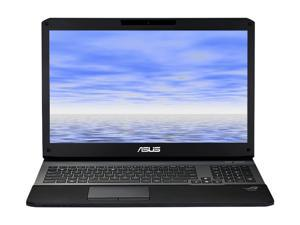 "ASUS G75VW-DS71 Intel Core i7-3610QM 2.3GHz 17.3"" Windows 7 Home Premium 64-Bit Notebook"