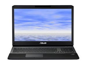"ASUS G75VW-DS72 Intel Core i7-3610QM 2.3GHz 17.3"" Windows 7 Home Premium 64-Bit Notebook"