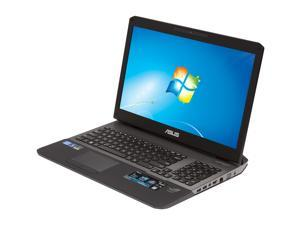 "ASUS G75 Series G75VW-NS71 Intel Core i7-3610QM 2.3GHz 17.3"" Windows 7 Home Premium 64-Bit Notebook"