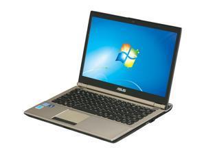 "ASUS U46E-RAL6 14.0"" Windows 7 Home Premium 64-Bit Laptop"