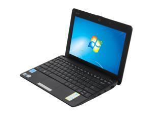 """ASUS Eee PC R101D-EU17-BK Black 10.1"""" WSVGA Netbook"""