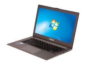 ASUS Zenbook UX32VD-DB71 Intel Core i7 4GB Memory 500GB HDD 24GB SSD Notebook Windows 7 Home Premium 64-Bit