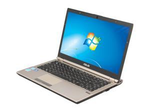 "ASUS U46E-BAL7 14.0"" Windows 7 Home Premium 64-Bit Notebook"