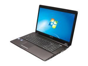 "ASUS X73E-BH51(RB) 17.3"" Windows 7 Home Premium Laptop"