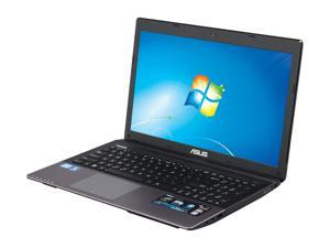 "ASUS A55 Series A55A-NB51 15.6"" Windows 7 Home Premium 64-Bit Laptop"