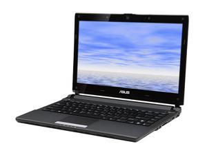"ASUS U36 Series U36SG-QS52-CBIL Intel Core i5-2450M 2.5GHz 13.3"" Windows 7 Home Premium 64-Bit Notebook"