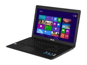 "ASUS F75A-EH51 Intel Core i5-3210M 2.5GHz 17.3"" Windows 8 64-Bit Notebook"