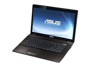 "Asus X73E-GS32 17.3"" Notebook - Intel Core i3 i3-2350M Dual-core (2 Core) 2.30 GHz"