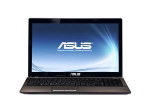 "Asus K53E-XR1-RD 15.6"" LED Notebook - Intel Core i3 i3-2310M 2.10 GHz"