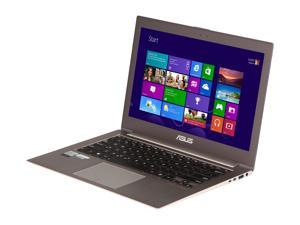 "ASUS Zenbook Prime UX31A-DH51 Intel Core i5 4GB DDR3 Memory 128GB SSD 13.3"" Ultrabook Windows 8 64-Bit"