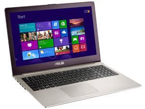 ASUS Zenbook UX51VZ-DH71 15.6-inch Ultrabook