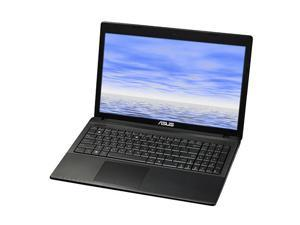 "ASUS X55U-RH21-CA AMD Dual Core E2-1800 1.7GHz 15.6"" Windows 8 64-Bit Notebook, French Version"