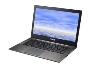 "ASUS B400A-XH51 14.1"" Notebook Black"