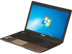 "ASUS Laptop K55A-RBR6 Intel Core i5 2450M (2.50 GHz) 6 GB Memory 750 GB HDD Intel HD Graphics 3000 15.6"" Windows 7 Home Premium 64-Bit"