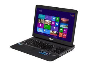 "ASUS G75VW-DH72B Intel Core i7-3630QM 2.4GHz 17.3"" Windows 8 Notebook"