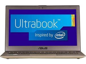 "ASUS ASUX32ARF-R3502H-AIB Intel Core i3 4GB Memory 500GB HDD 13.3"" Ultrabook, Scratch and Dent Windows 7 Home Premium 64-Bit"