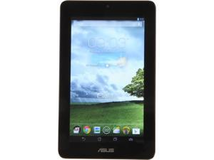 "ASUS MeMO Pad ME172V-A1-PK VIA WM8950 1GB DDR3 Memory 16GB Flash 7.0"" Touchscreen Tablet Android 4.1 (Jelly Bean)"