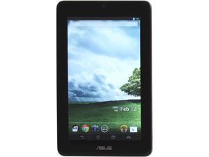 "ASUS MeMO Pad ME172V-A1-WH VIA WM8950 1.00GHz 7"" 1GB DDR3 Memory 16GB Flash Android 4.1 (Jelly Bean) Tablet White"