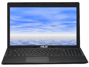 "ASUS X55CRF-HPD111F Intel Pentium B980 2.4GHz 15.6"" Windows 8 64-Bit Notebook"