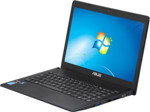 "ASUS X401URF-EBL4 14.0"" Windows 7 Home Premium 64-Bit Laptop"