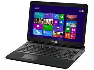 "ASUS G75VX-DS72 Gaming Laptop Intel Core i7-3630QM 2.4GHz 17.3"" Windows 8 (64-bit)"