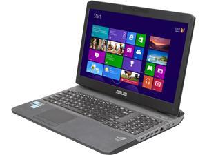 "ASUS Notebook, B Grade Scratch and Dent G75 Series G75VW-BHI7N07 Intel Core i7 3630QM (2.40 GHz) 8 GB Memory 1 TB HDD NVIDIA GeForce GTX 660M 17.3"" Windows 8 64-Bit"