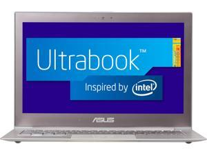 "ASUS UX31A-R5102H Intel Core i5 4GB Memory 128GB SSD 13.3"" Ultrabook, B Grade Scratch and Dent Windows 7 Home Premium 64-Bit"