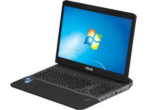 "ASUS Laptop G75 Series G75VW-BHI7N07 W8 Intel Core i7 3630QM (2.40 GHz) 8 GB Memory 1 TB HDD NVIDIA GeForce GTX 660M 17.3"" Windows 8 64-bit"