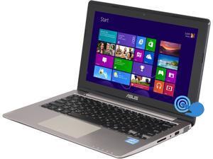 """ASUS VivoBook Q200E-BSI3T08 11.6"""" Windows 8 Home (64-bit) Laptop"""