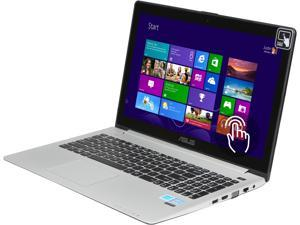 "ASUS VivoBook V500CA-DB31T Intel Core i3-3217U 1.4GHz 15.6"" Windows 8 64-Bit Ultrabook"