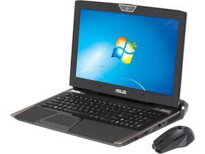 "ASUS Lamborghini VX7SX-DH72 15.6"" Windows 7 Ultimate 64-Bit Laptop"