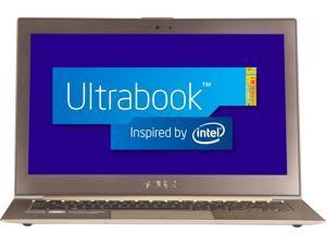 """ASUS Zenbook Intel Core i7 4GB 256GB SSD 13.3"""" FHD Ultrabook Gray Aluminum (UX31A-R4003V)"""