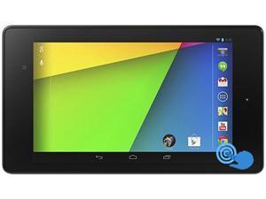 ASUS Google Nexus 7 FHD (2013) Android Tablet -  2 GB RAM Quad-Core CPU 16 GB Flash (Wi-Fi Only)