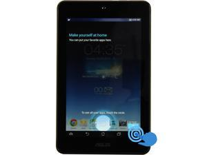 "ASUS MeMO Pad HD7 Tablet 1.20GHz Quad-Core 1GB DDR3 RAM 16GB PowerVR SGX544 7"" IPS 1280x800 WiFi Green Color (ME173X-A1-GN)"